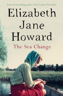 The Sea Change, Paperback Book