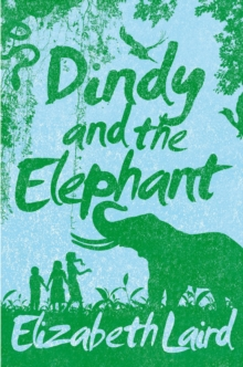 Dindy and the Elephant, Paperback / softback Book