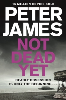 Not Dead Yet, Paperback Book