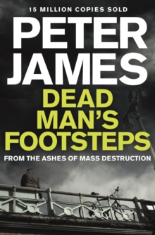 Dead Man's Footsteps, Paperback Book