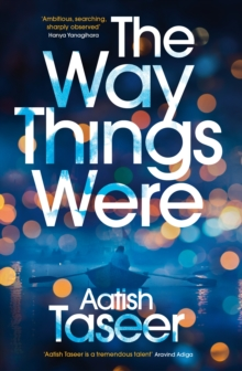 The Way Things Were, Paperback Book