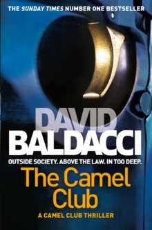The Camel Club, Paperback Book