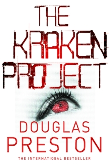 The Kraken Project, Paperback Book