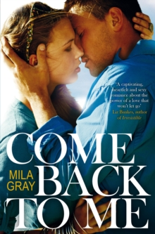 Come Back to Me, Paperback Book