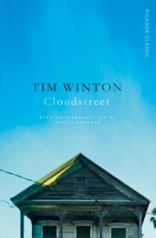 Cloudstreet, Paperback / softback Book