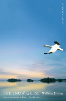The Snow Geese : Picador Classic, Paperback Book