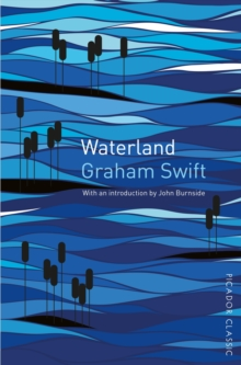 Waterland, Paperback Book