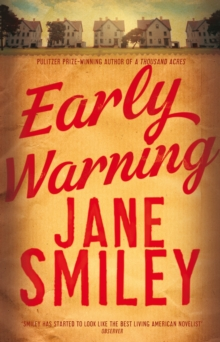Early Warning, Paperback Book