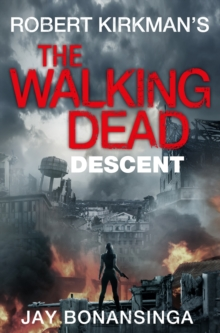 Descent, Paperback Book