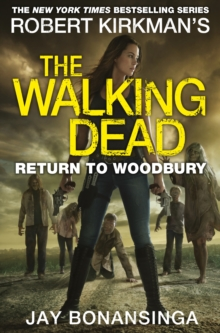 Return to Woodbury, EPUB eBook