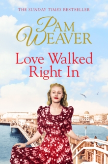 Love Walked Right in, Paperback Book