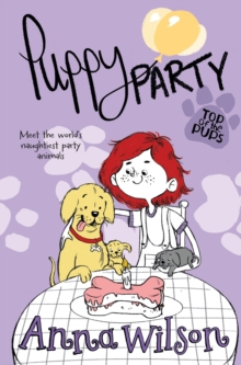 Puppy Party, Paperback Book