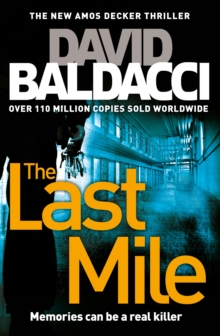 The Last Mile, Paperback Book
