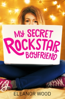 My Secret Rockstar Boyfriend, Paperback Book