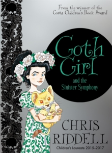Goth Girl and the Sinister Symphony, EPUB eBook