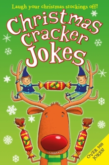 Christmas Cracker Jokes, Paperback Book