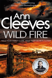 Wild Fire, EPUB eBook