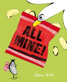 All Mine!, Paperback Book