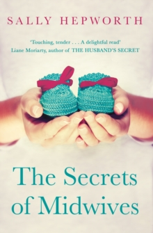 The Secrets of Midwives, Paperback / softback Book