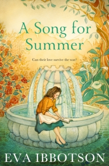 A Song for Summer, Paperback Book