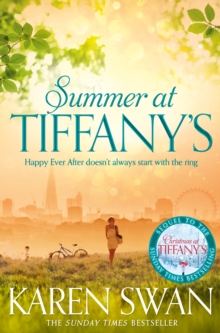 Summer at Tiffany's, Paperback / softback Book