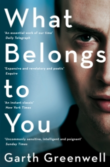 What Belongs to You, Paperback / softback Book