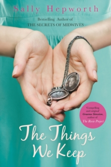 The Things We Keep, Paperback / softback Book