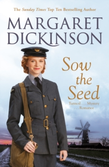 Sow the Seed, Paperback / softback Book