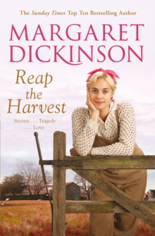 Reap The Harvest, Paperback / softback Book