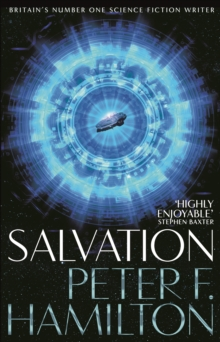 Salvation, Paperback / softback Book