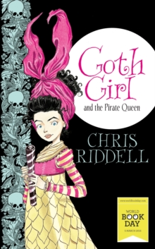 Goth Girl and the Pirate Queen : World Book Day Edition 2015, EPUB eBook