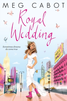 Royal Wedding, Paperback Book
