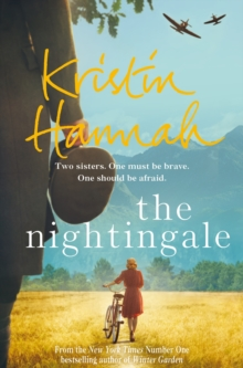 The Nightingale, Paperback Book