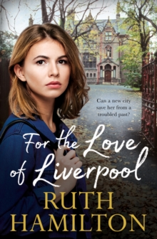 For the Love of Liverpool, Hardback Book