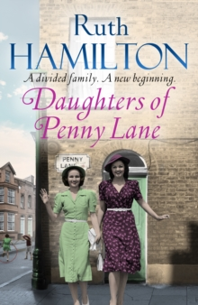 Daughters of Penny Lane, Paperback Book