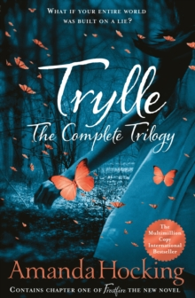 Trylle: the Complete Trilogy, Paperback Book