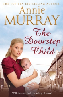 The Doorstep Child, Hardback Book