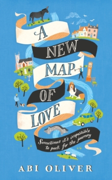 A New Map of Love, EPUB eBook