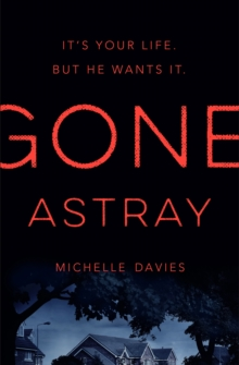 Gone Astray, Hardback Book