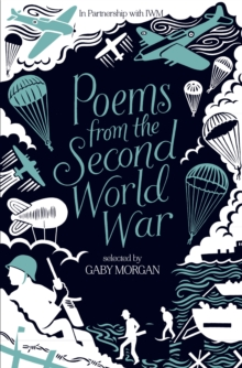 Poems from the Second World War, Hardback Book