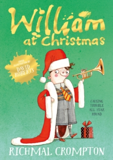William at Christmas, Paperback Book