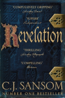 Revelation, Paperback / softback Book