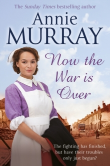 Now The War Is Over, Paperback / softback Book