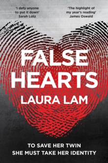 False Hearts, EPUB eBook
