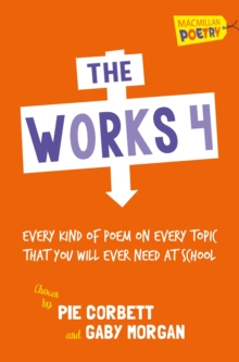 The Works 4, Paperback / softback Book