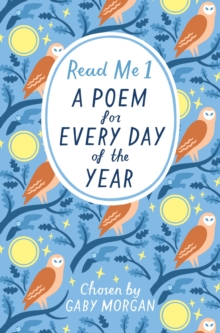 Read Me: A Poem for Every Day of the Year, Paperback Book