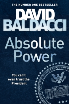 Absolute Power, Paperback Book