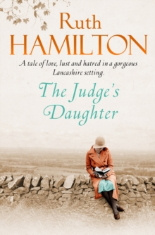 The Judge's Daughter, Paperback Book
