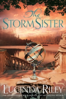 The Storm Sister, Paperback / softback Book