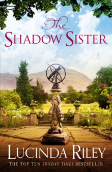 The Shadow Sister, Paperback / softback Book